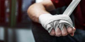 Portfolio Fitness and Self Defence