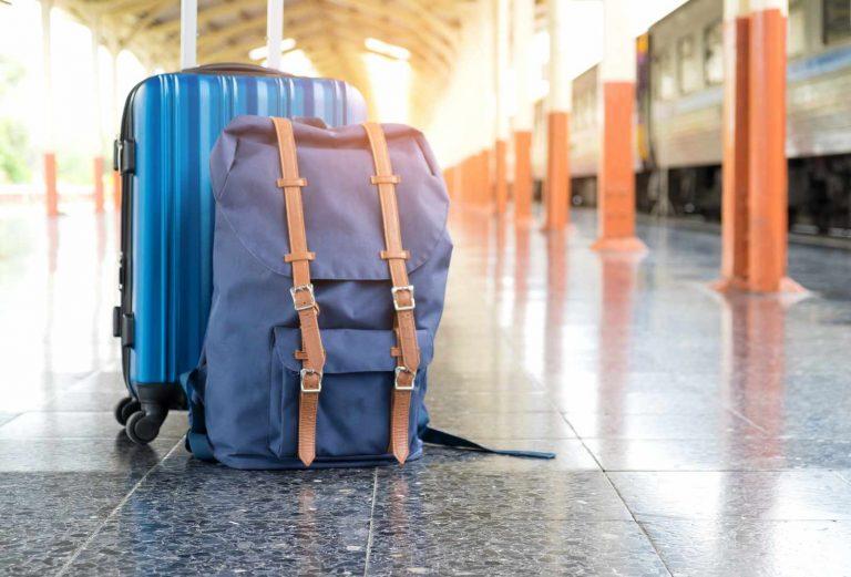 Portfolio travel