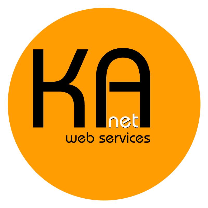 KAnet Logo