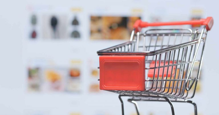 The effects of Covid-19 in e-commerce worldwide